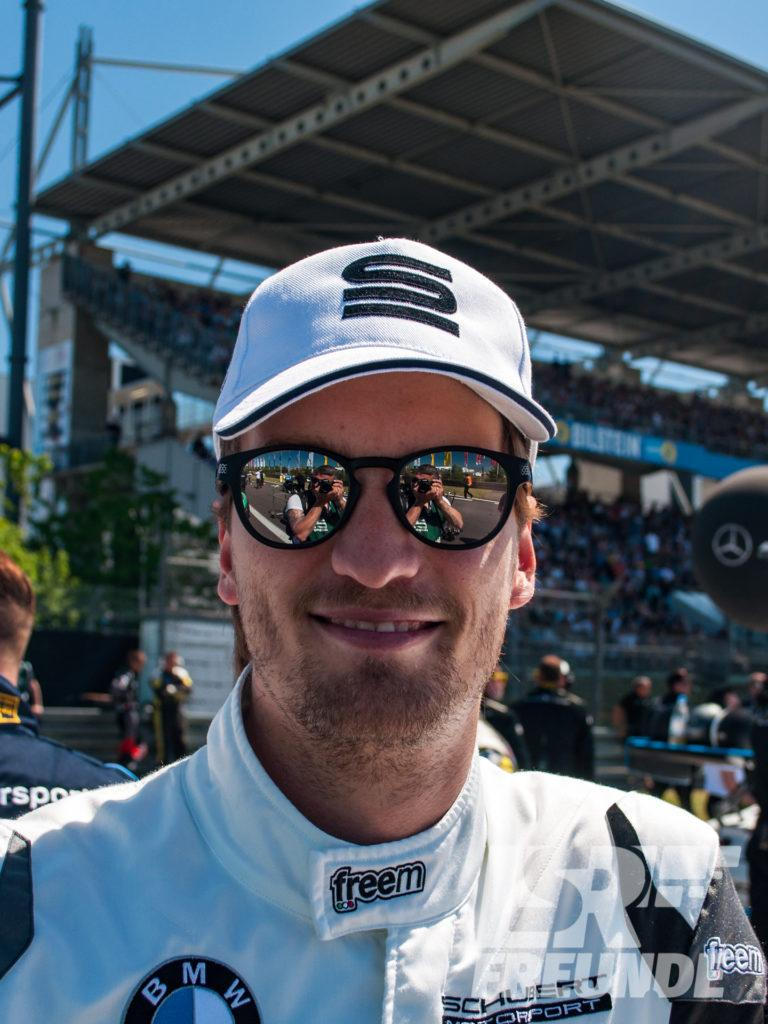 ADAC Zurich 24h Rennen Nürburgring - Jens Klingmann
